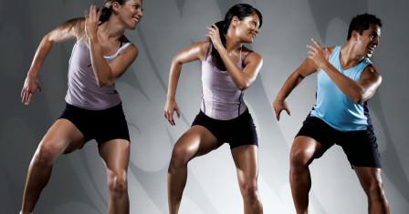 Идеальная фигура с помощью фитнеса