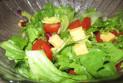 Готовим весенние салаты