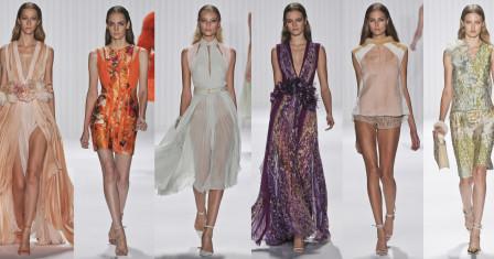 Какие фасоны одежды будут модными летом?