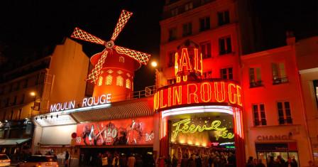 Где остановиться в Париже?