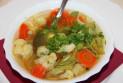 Рецепты для похудения: овощные супы