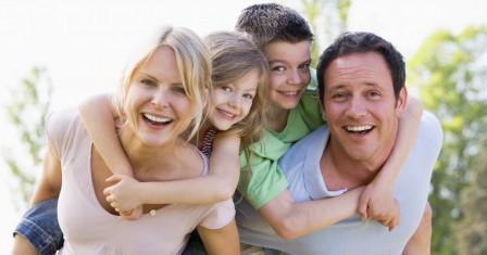 Важность семейных связей
