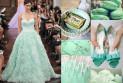 Модная свадьба 2013