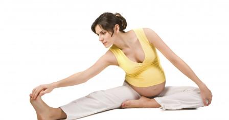 Спорт во время беременности: особенности и польза