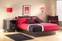 Спальня в стиле «Инь» или «Янь»