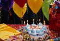 Как устроить сюрприз на День Рождения?