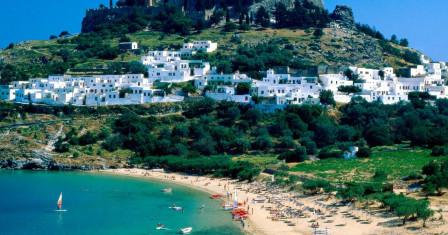 Семь мест, которые стоят Вашего внимания в Греции