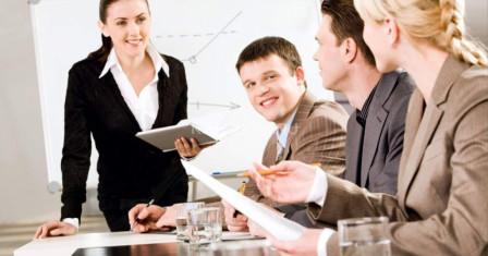 Секреты успешного менеджера