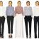 Модные тенденции в мире женских брюк