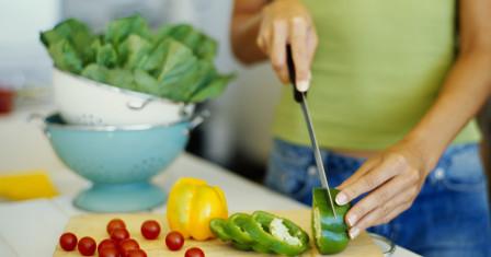Как усовершенствовать кулинарные навыки?