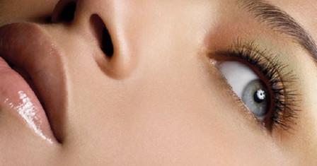 Как убрать мешки в зоне глаз?