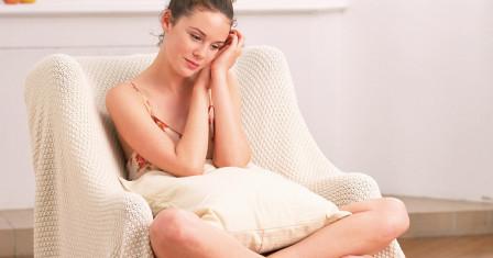 Самые распространенные женские заболевания