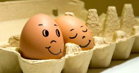 Всемирный день яйца!