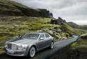 Bentley Mulsan