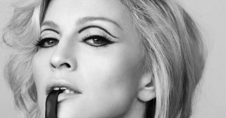Мадонна: женщина-легенда