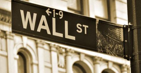 Мекка современного бизнеса — Уолл Стрит