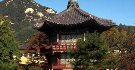 Туры в Теджон, Южная Корея