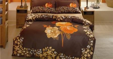 Из какого материала должно быть сделано постельное белье?