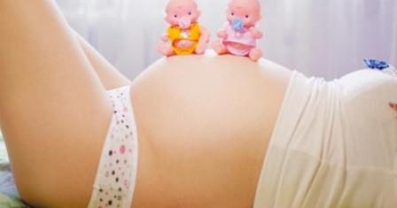 Прием медикаментов в последний период беременности