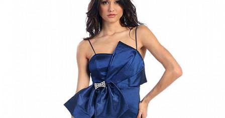 Коктейльное платье – всегда шик и блеск!
