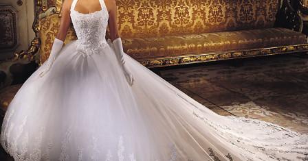 Свадебные платья от производителя