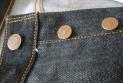 Levis джинсы: история бренда