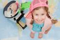 Учимся определять детские таланты и возможности.