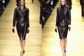 Куртки кожаные: очень стильный и практичный предмет женской одежды