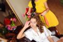 Преимущества вызова стилиста-парикмахера на дом