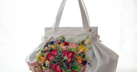 Эксклюзивные женские сумки, о чем они могут рассказать
