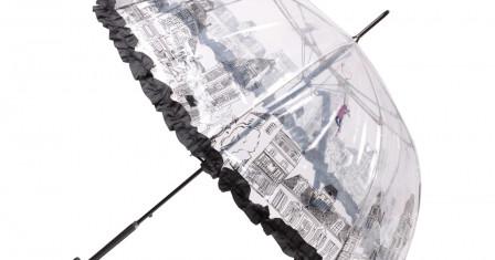 Зонты доплер и их разновидности