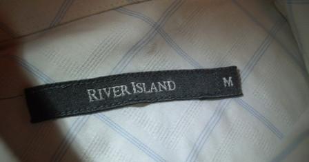 Марка молодежной одежды river island в украине