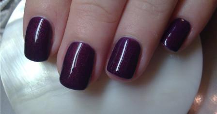 Гель-лак — революционное решение ухода за ногтями