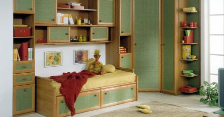 Детская комната для мальчика: секреты оформления интерьера