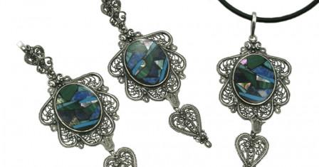 Серебряные украшения – отличный аксессуар для современной женщины