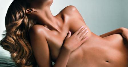 Уход за кожей тела в процессе снижения веса