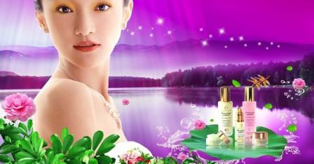 Китайская косметика: крем от пигментных пятен