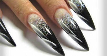 Наращивание ногтей: приобретаем материалы