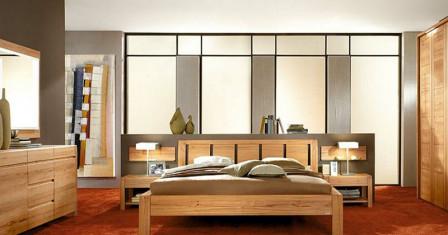Брендовая немецкая мебель Driftmeier в создании сказочного интерьера