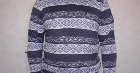 Выбираем одежду для мужчин: высококачественный трикотаж