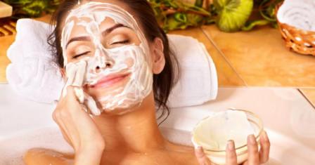 Натуральные маски для лица: ингредиенты и приготовление