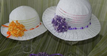 Правильный выбор детской шапки