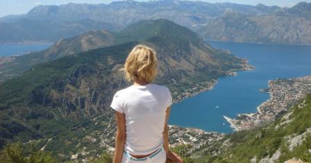 Учебное пособие для отдыхающих в Черногории