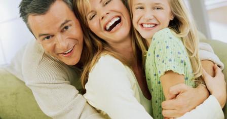 Выходной: организация семейного отдыха