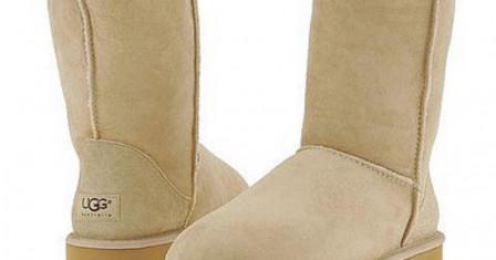 Выбираем зимнюю обувь: модно, удобно, красиво