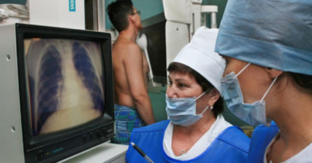 Диагностика и лечение болезней легких
