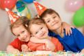 Создаем сказочный праздник для ребенка