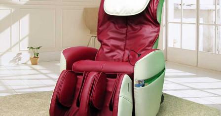 Кресла для массажа