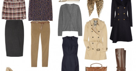 Создаем облик изящества и стиля: модная женская одежда