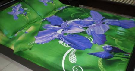 Текстиль в оформлении любого помещения
